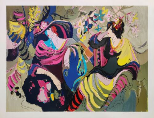"Isaac Maimon ""gazebo"" 1991 