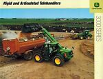 JOHN DEERE 3000 SERIES 3200,3400 and 3800 TELEHAND picture
