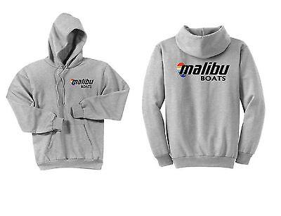 Malibu Boats Hoodie Sweatshirt