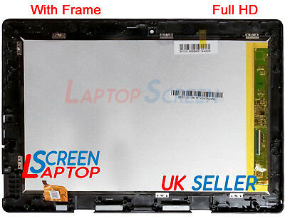 New Lenovo IDEAPAD MIIX 310-10ICR LCD Display Touch Screen Digitizer Assembly segunda mano  Embacar hacia Mexico