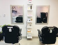 Eyebrows threading in Montreal