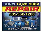 ARIEL-TV-PARTS