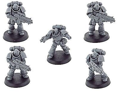 Intercessor Squad B | Primaris Space Marines | Dark Imperium | Warhammer 40k