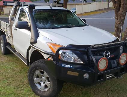2012 mazda bt 50 ute with gst credit in the price cars vans 2013 mazda bt 50 ute fandeluxe Image collections