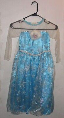 SAMGAMI BABY FROZEN PRINCESS DRESS UP LONG SLV/ - Frozen Baby Kostüme