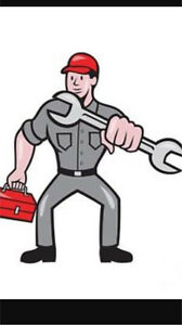 Mechanic available evenings and weekends $40/hr