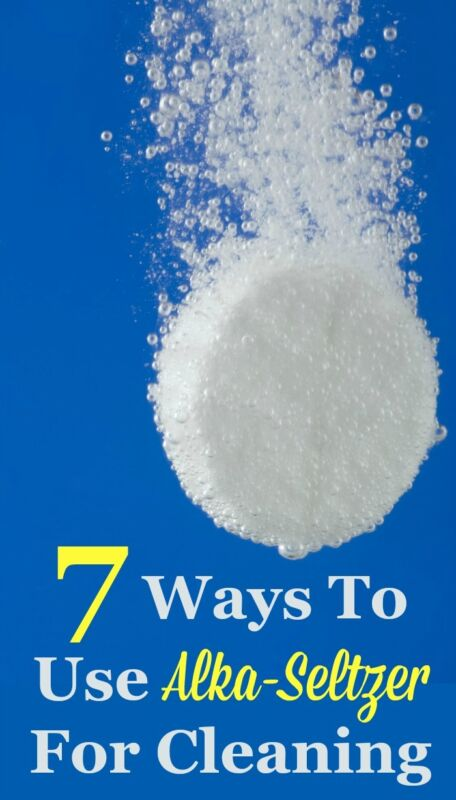how to use alka seltzer