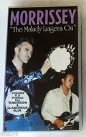 Morrissey - The Malady Lingers On - Vhs Nuova Unplayed -  - ebay.it