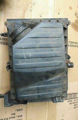 VAUXHALL MERIVA A MK1 1.6 AIR FILTER BOX HOUSING 9129743