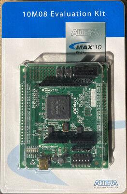 Altera Max10 Intel Cpld Fpga 10m08 Max 10 Development Board