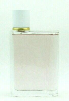 Burberry Her Blossom Perfume by Burberry 3.3 oz EDT Spray For Women NO BOX