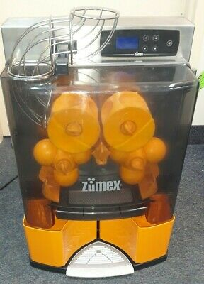 Zumex Essential Pro - Used Commercial Citrus Juicer