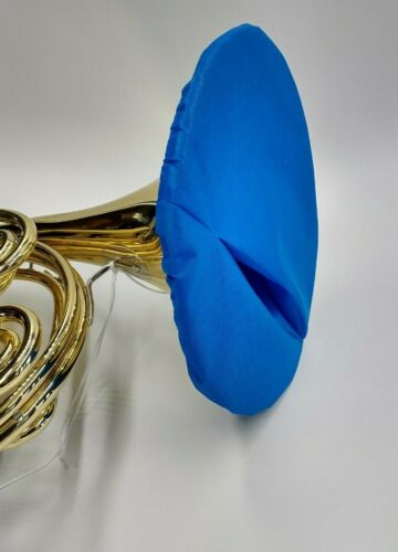 French Horn Bell Cover Multiple Colors MADE IN USA