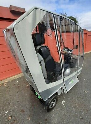 Quingo Toura 2 Mobility scooter In Great Used Condition RRP£7000