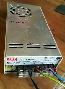 meanwell power supply for laptops/lapbank