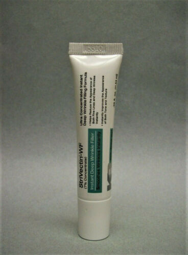 Strivectin-WF Instant Deep Wrinkle Filler full size .39 fl oz NWOB Rare!!!