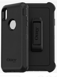 defender otterbox IPhone X