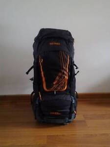 Tatonka Bison EXP 75L Backpack Rucksack Pascoe Vale Moreland Area Preview
