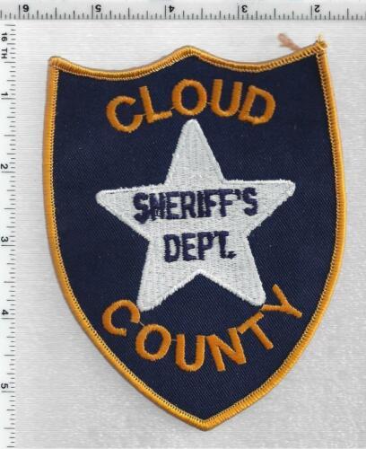 Cloud County Sheriff