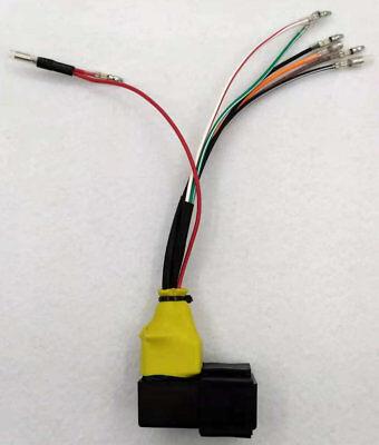 Yamaha G1 Golf Car Cart CDI Box Unit Plug & Play Replace J10-85540-20-00 New