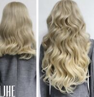 CERTIFIED HAIR EXTENSIONS!! HOT FUSION, TAPE IN, MICROLINK.