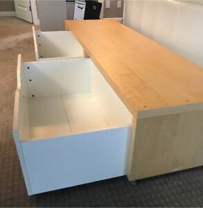 IKEA storage Container