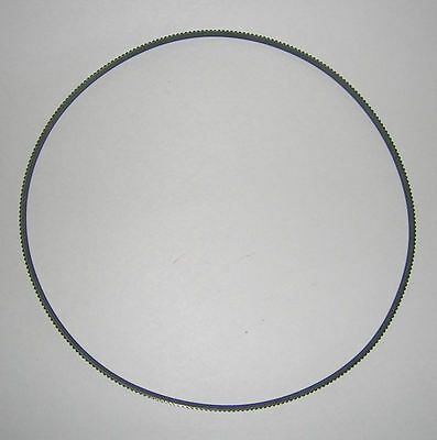 5m730 Polyflex Replacement V Belt For 9x20 Lathe Harbor Freight, Grizzly, Jet