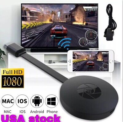 [exclusive offer]Tv buddy caster stick Receiver clone WiFi Display Receiver