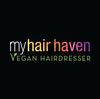 Vegan Hairdresser