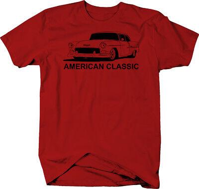 American Classic Chevy Bel Air Hot Rod Custom 1950