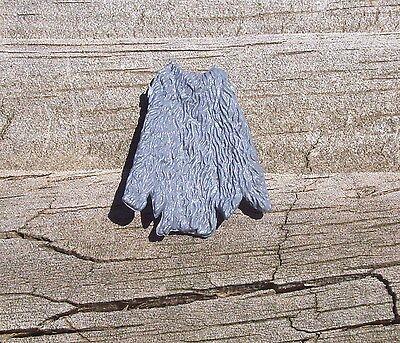 WFB Empire Knights White Wolf Wolf Cloak Bits
