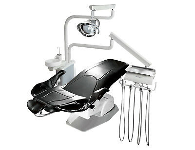 Dci Reliance 3hp Dental Package - Signature Series Chair- Cuspidor - Led Light