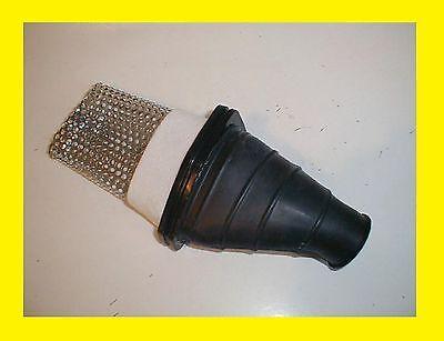 *OEM HONDA AIR FILTER TUBE HOSE HOLDER CT90K1 1969 CT90 K1 17210-077-000 (39B)