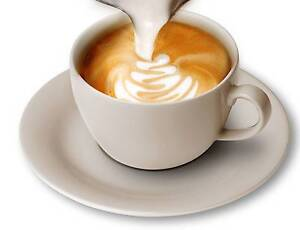 RENT ME & GET ONE MONTH'S FREE BARISTA MADE COFFEE !! Wynnum West Brisbane South East Preview