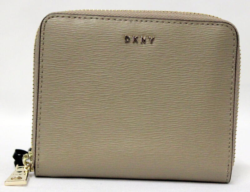 DKNY Bryant New Small Zip Around Wallet