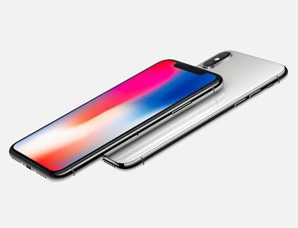 iPhone X, Space Grey, 256GB