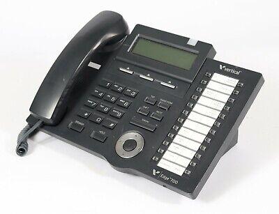 Vertical Communications Edge700 Vw-e700-24b 24 Button Backlit Digital Phone