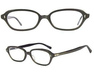 Paul Smith Damen Herren Brillenfassung PS-225 CO 48,5mm olivgrün Vollrand 88 94