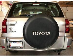 2005 Toyota RAV4 Chili Edition