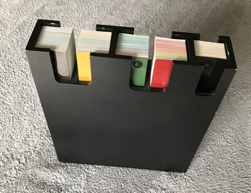 Toyo Ink Color Finder Swatch Books 0 - 4