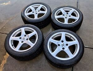 16 inch Speedy Holotype R wheels/Toyo Proxes 4 Tyres Broadview Port Adelaide Area Preview