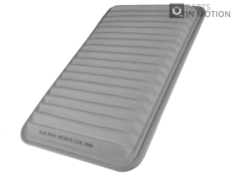 Air Filter fits LEXUS RX300 3.0 03 to 08 1MZ-FE Blue Print Quality Replacement