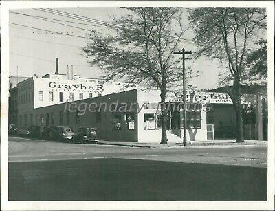 1937 Graybar Electric Company Salt Lake City Utah Original News Service Photo - Party City News