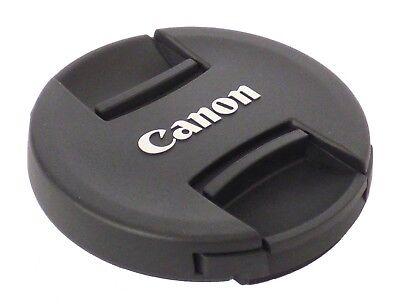 Canon Objektivdeckel ● 58mm ● E-58 II ● Lens Cup ● Neu New