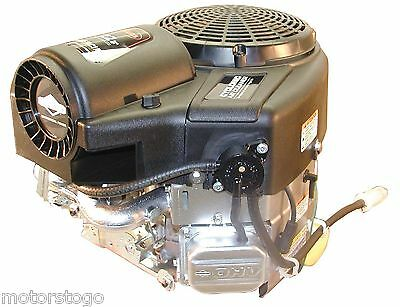 Briggs & Stratton 27 Hp Commercial Turf Engine 1 x 3 16