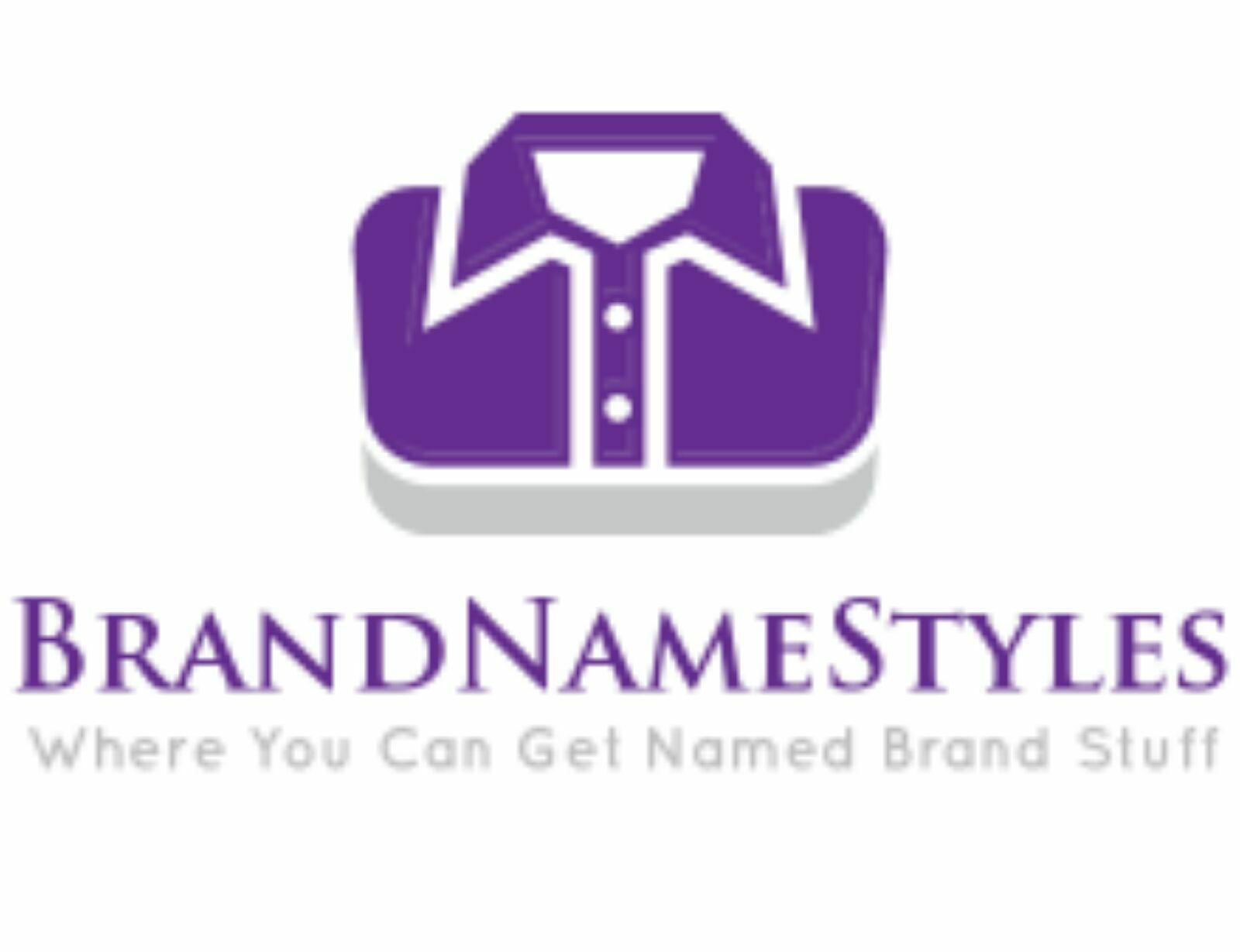 Brand Name Styles