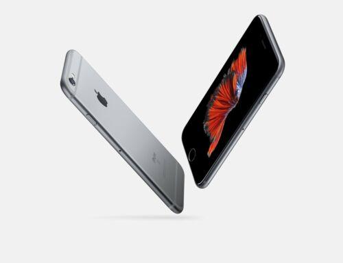 "NEW *BNIB*  Apple Verizon iPhone 6s Plus 5.5"" 16/64/128GB UNLOCKED Smartphone"