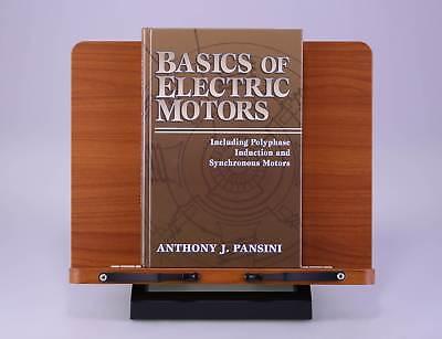 Basics of Electric Motors by Anthony J. Pansini & Pansini