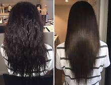 Keratin Hair Treatment / Straightening West Ryde Ryde Area Preview