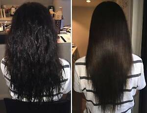 Keratin Hair Straightening with COCOCHOCO Parramatta Parramatta Area Preview